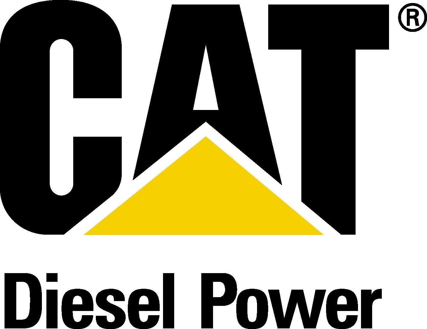 CAT Diesel Logo