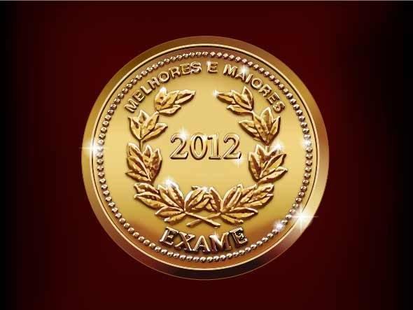 Melhores Maiores 2012