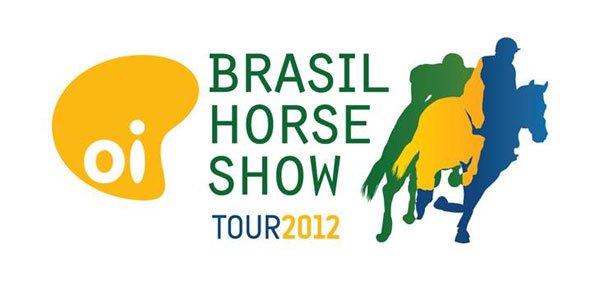 Oi Brasil Horse Show