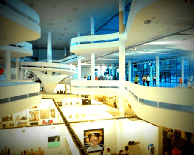 SP Art 2012. - Bienal