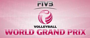 World Grand Prix Voleyball