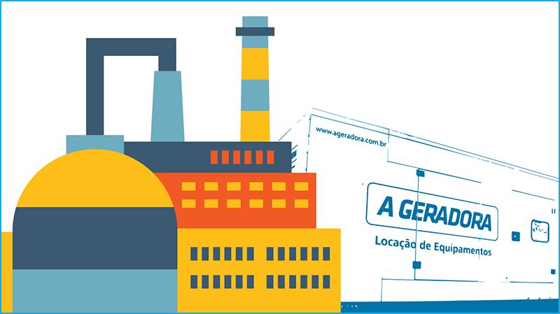 Saiba como fugir do aumento de energia para a indústria