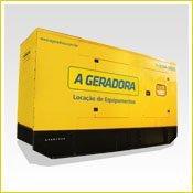 Locação de Geradores em todo o Brasil